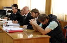 L'assassí confés de la seva dona a la Pobla va dir als mossos que «li havia tallat el coll» després d'una discussió