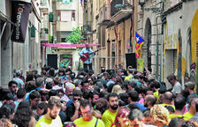 Rumberos, dels vuitanta o solidaris, així són els vermuts de Festa Major a Reus