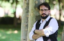 Castellano va presentar el seu curt aquest passat cap de setmana a Tarragona.