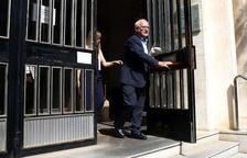 Recurs contra la interlocutòria del cas Inipro per l'omissió de testimonis i l'obtenció irregular de proves