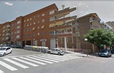 L'incendi va afectar vehicles a aparcaments soterrats de dos edificis diferents.