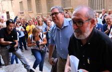 L'alcalde de Roquetes, a un pas de ser jutjat per desobediència per l'1-O