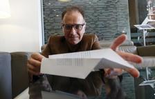 El guanyador del premis Ramon Muntaner de literatura juvenil, Jordi Folck