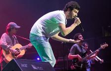 El concert de Taburete a la Tarraco Arena Plaça s'aplaça a l'abril