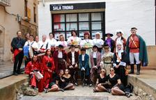 Torna el Vermut 'Populart' de Dames i Vells de Tarragona