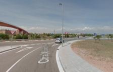 Busquen un home implicat en un accident a Vila-seca