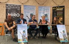 El Festival Accents de Reus se expande al Camp de Tarraggona