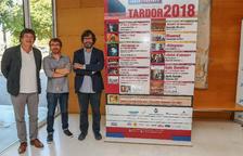 Blaumut i Jordi Savall, a la Temporada de tardor del Josep Carreras de Vila-seca