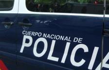 La Policía Nacional detuvo al sospechoso a una urbanización de Málaga.
