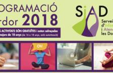Tarragona programa cuatro talleres para reflexionar contra la violencia machista