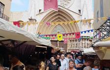 El Mercat Medieval omplirà els carrers de la Part Alta de Tarragona