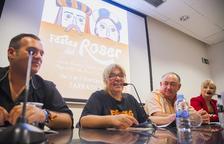 Les Festes del Roser arrenquen amb el pregó de la locutora Sílvia Garcia