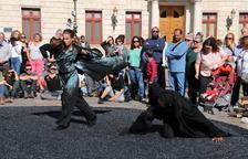 Reus se volverá a llenar de danza y arte gestual con 12 espectáculos en el festival COS