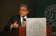 Millo afirma que Junqueras intentó que el PDeCAT dinamitara las leyes de desconexión del 1-O