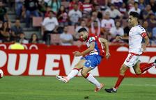 El Reus encontrará un rival fuerte y con acierto de cara al gol en el Granada