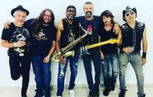 Jarabe de Palo s'acomiada dels escenaris amb un concert a Tarragona