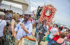 Prop de 300 pelegrins celebraran el 'Rocío Chico' i el 'Sinpecao'