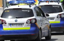 Detinguda una parella per agredir-se mútuament a l'estació de tren de Cambrils