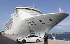 Costa Cruceros portarà un creuer més gran a Tarragona la temporada 2019
