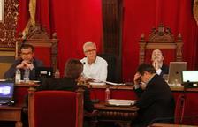 Ballesteros justifica el pleno de Inipro para demostrar que no se esconde de nadie