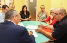 Los vecinos de Mas Abelló de Reus se quejan de un centro religioso con ceremonias que pueden «durar varios días»
