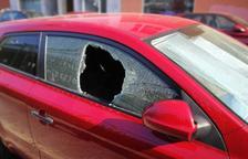 Dos detinguts per robar a l'interior de 24 cotxes a Bonavista i a la Canonja