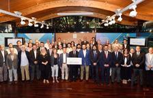 Gobierno y Comité Olímpico reiteran el compromiso con la candidatura Pirineus-Barcelona para los Juegos de invierno del 2030