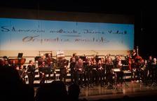 El concert 'Música de gralles' arriba enguany a la seva tretzena edició.