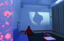 El Aula de los Sueños, el nuevo espacio multisensorial de la escuela Rubió i Ors