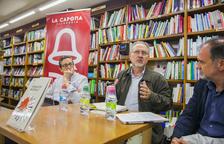 La Galicia 'narco' inspira la última novela del periodista Juan Cal