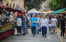 El Pla de la Seu de Tarragona tornarà a l'edat medieval el proper mes d'octubre