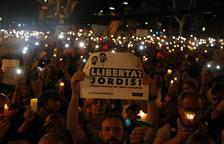 Amnistía Internacional critica la sentencia del 1-O y pide la liberación inmediata de Sànchez y Cuixart