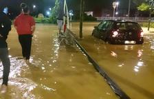 El barri del Port es planteja demandar l'Ajuntament per les afectacions dels aiguats