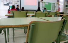 Els nous professors tindran un any de pràctica tutelada abans d'exercir