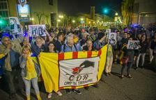 Miles de personas salen a la calle para reclamar la libertad de los Jordis