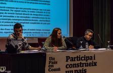 Sólo quedan dos candidaturas por representar Podem en la ciudad de Reus