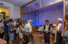 Els assistents podran gaudir de visites per lliure, guiades o teatralitzades a la Vil·la Casals de forma gratuïta durant aquest cap de setmana.
