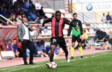 Shaq Moore tornarà a l'onze inicial després de ser suplent aquest passat diumenge a Gijón.