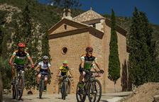 La Terra Alta vol esdevenir una destinació cicloturística de referència a Catalunya