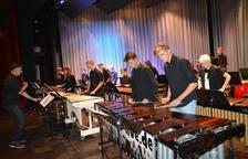 El grup alemany Bi-Cussion, en concert aquest dimecres a Torredembarra