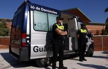 Els futurs districtes de Tarragona comptaran amb agents de la Guàrdia Urbana fixes