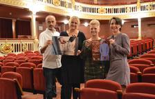 La companyia TEBAC estrena una adaptació de Shakespeare al Bartrina
