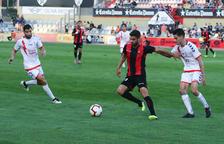 Juan Domínguez se enfrentará por primera vez al equipo que lo formó este sábado