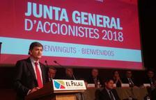 La Junta General d'Accionistes 2020 del Nàstic es celebrarà el 15 de desembre