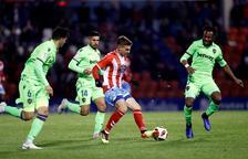 El Reus se enfrentará a un Lugo renovado por el cambio de entrenador