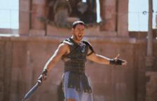 Ridley Scott prepara la seqüela de 'Gladiator'