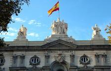 La fiscalia demana executar la inhabilitació de Junqueras i retirar-li la condició d'eurodiputat