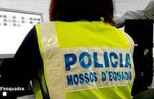 Els Mossos van detenir al Vendrell el propietari del terminal des d'on s'havia creat l'anunci.