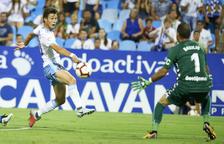 El Zaragoza se encuentra en una situación límite a pesar del cambio de entrenador
