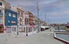 Set restaurants del Serrallo oferiran menús de cuina marinera per 25 i 32 euros.